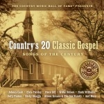 Country's 20 Classic Gospel Songs Of The Century