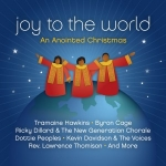 Joy To The World: An Annointed Christmas