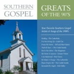 Southern Gospel Greats Collection Greats Of The 90's