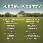 Sunday In The Country - 12 Inspiring Hits From Today's Top Country Artists