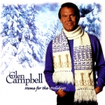 Glen Campbell - Home for the Holidays