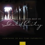 Gold City - The Very Best of Gold City CD