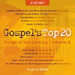 Gospel's Top 20 | Volume 2