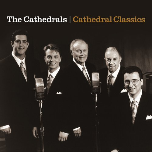 The Cathedral's
