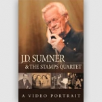 JD Sumner & The Stamps Quartet A Video Portrait DVD