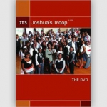 Joshua's Troop - JT3 DVD