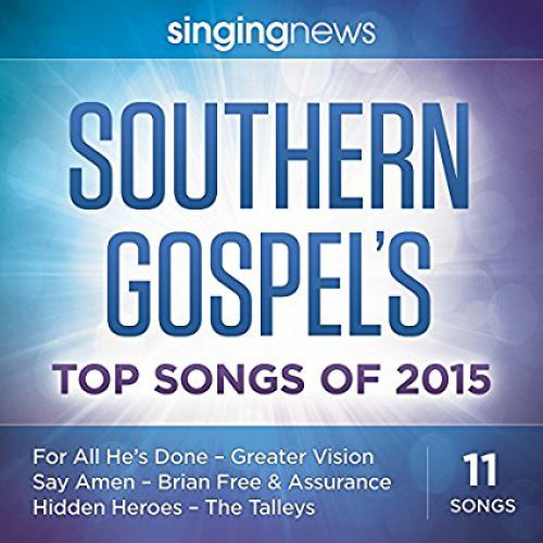 Singing News Top 10 Southern Gospel Songs 2004 – New Haven