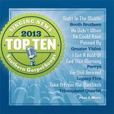 Singing News Top Ten 2013