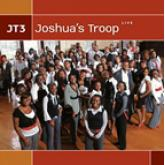 Joshua's Troop - JT3 CD