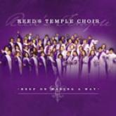 Reeds Temple Choir - Keep On Making A Way CD