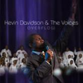 Kevin Davidson & the Voices - Overflow CD