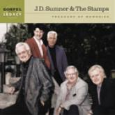 "JD Sumner & The Stamps Quarted ""Treasury of Memories"""