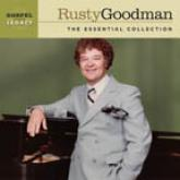 """Rusty Goodman """"The Essential Collection"""""""